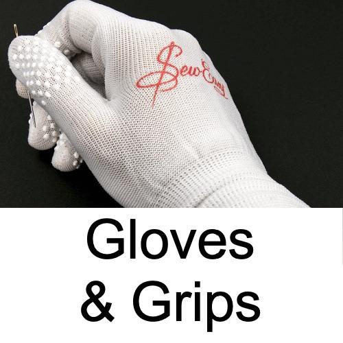 Gloves & Grips