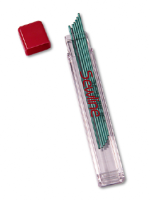 Mechanical Fabric Pencil Refills - Green (Sewline)