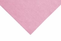 Felt - Baby Pink (Wool / Viscose)