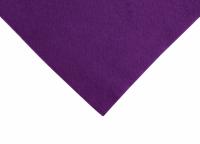 Felt - Amethyst (Wool / Viscose)