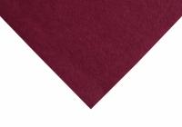 Felt - Garnet (Wool / Viscose)