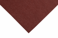 Felt - Russet (Wool / Viscose)