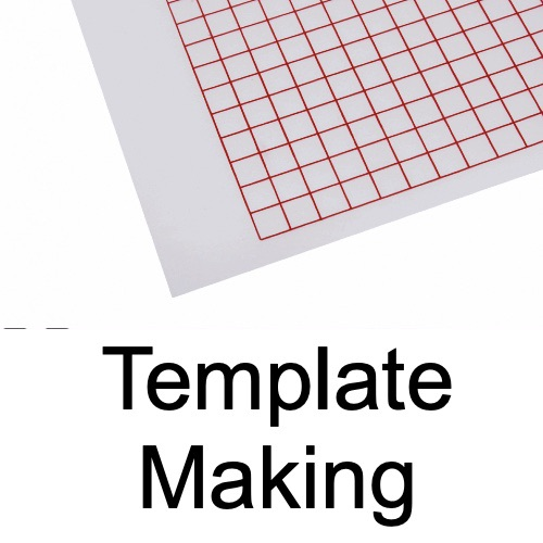 Template Making