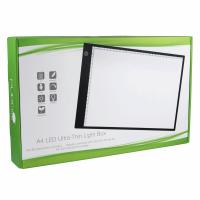 LED Light Box - Ultra-Thin - A4 (PURElite)