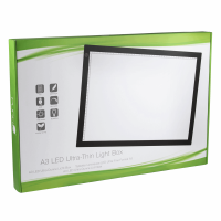 LED Light Box - Ultra-Thin - A3 (PURElite)