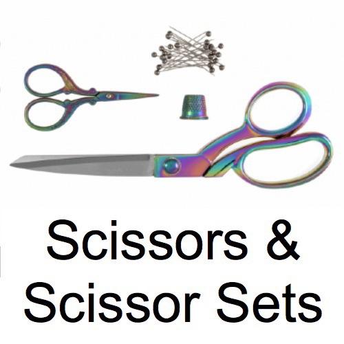 Scissor Sets