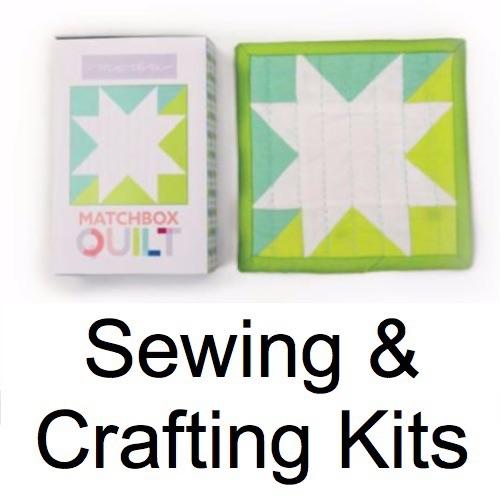 Sewing & Crafting Kits