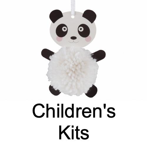 Children's Craft Kits