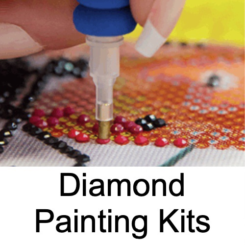 Diamond Painting Kits
