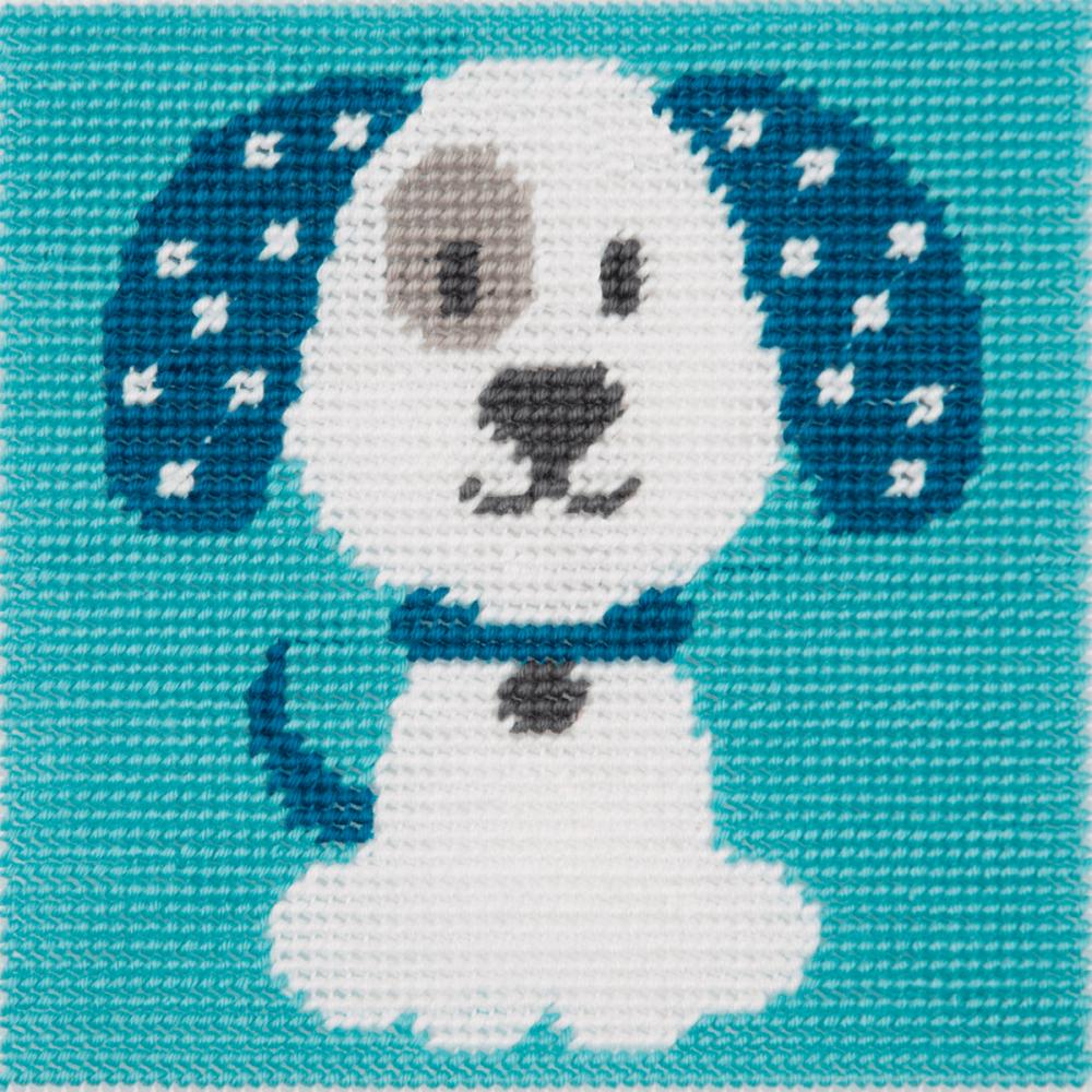 Tapestry Kit - 1st Kit - Cute Kitty (Anchor)