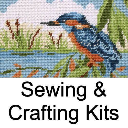 Sewing & Crafting Kits