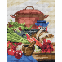 Tapestry Kit - The Kitchen (Anchor)