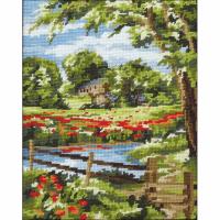 Tapestry Kit - Summer Scene (Anchor)
