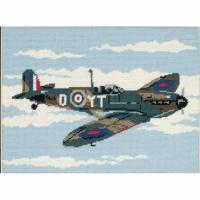 Tapestry Kit - Spitfire (Anchor)