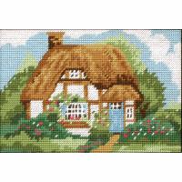 Tapestry Kit - Cottage (Anchor)