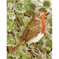 Tapestry Kit - Robin (Anchor)