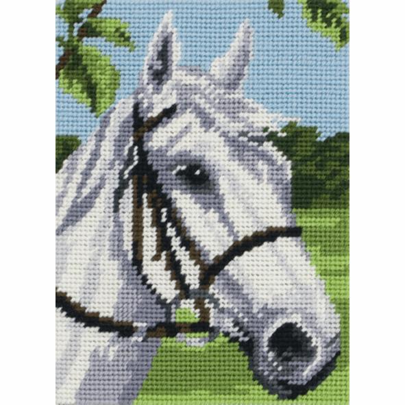 Tapestry Kit - Horse (Anchor)