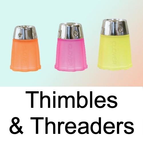 Thimbles & Threaders