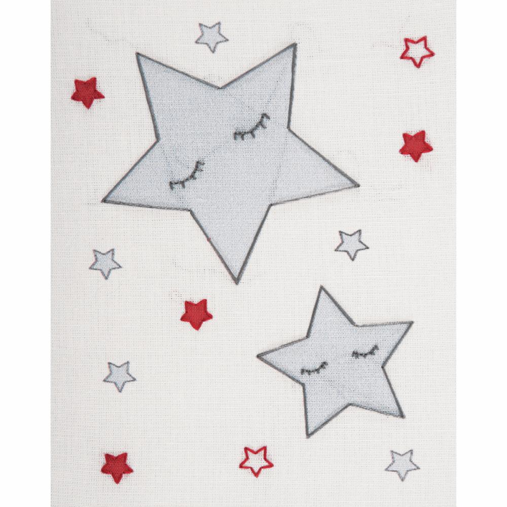 Embroidery  Kit - Sleeping Stars (Anchor)