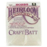 Hobbs- Heirloom Cotton Scrim