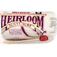 """Hobbs-   Heirloom Cotton Scrim Queen-Size 90"""" x 108"""""""