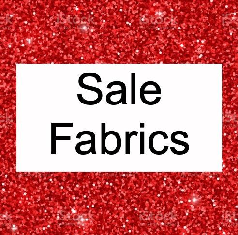 Z Sale Fabric