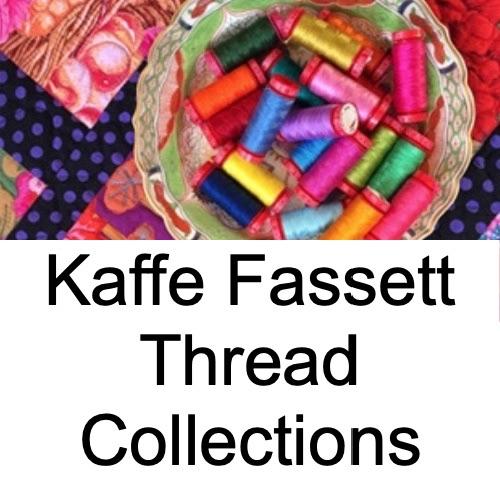Kaffe Fassett Thread Collections
