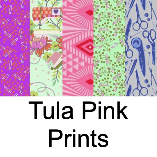 Tula Pink Prints