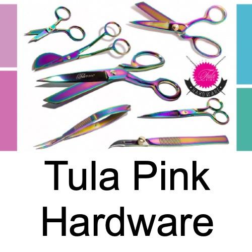 Tula Pink Hardware