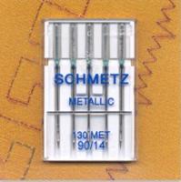 Metallic Needles - Size 90/14 (Schmetz)