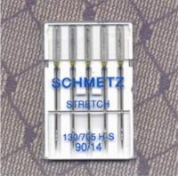 Stretch Needles - Size 90/14 (Schmetz)
