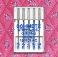Quilting Needles - Mixed Size Pack (Schmetz)