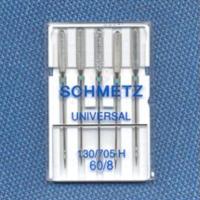 Universal Needles - Size 60/8 (Schmetz)