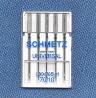 Universal Needles - Size 70/10 (Schmetz)