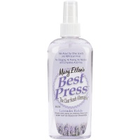 Mary Ellen's Best Press Ironing Spray - Lavender Fields - 6 fl oz