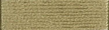 DMC - Stranded Cotton - Col. 613