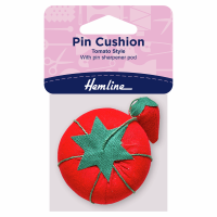 Tomato Pin Cushion (Hemline)