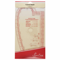 Curve Ruler (Sew Easy)