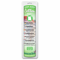 Madeira Tear Away Cotton Soft Stabiliser
