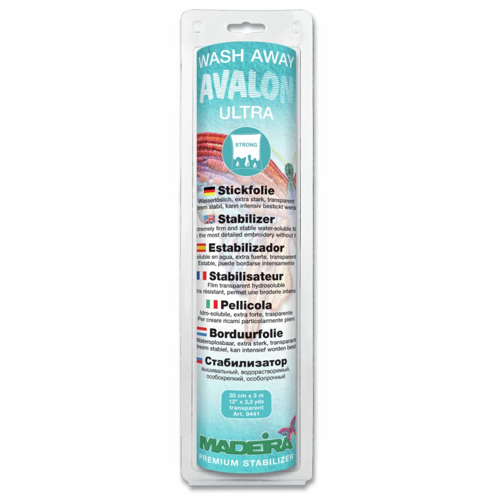 Madeira Wash Away Avalon Ultra Stabiliser