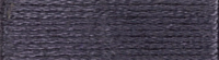 DMC - Stranded Cotton - Col. 317