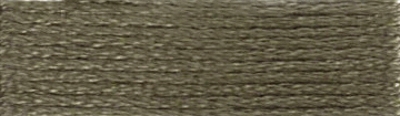 DMC - Stranded Cotton - Col. 646