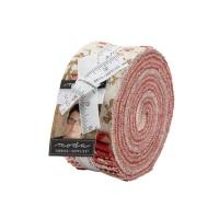 Moda - La Rose Rouge - Jelly Roll