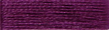DMC - Stranded Cotton - Col. 35