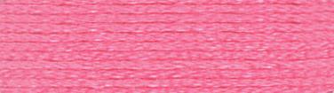DMC - Stranded Cotton - Col. 3708