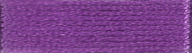 DMC - Stranded Cotton - Col. 553