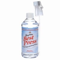 Mary Ellen's Best Press Ironing Spray - Scent Free - 16.9 fl oz