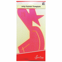 Jelly Pointer Template (Sew Easy)