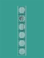 "Patchwork Ruler - 1"" x 6"" (Creative Grids)"