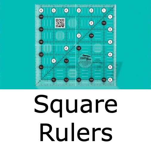 Square Rulers